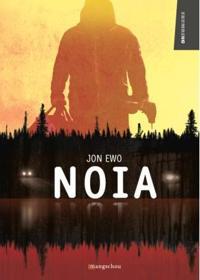 Noia - Jon Ewo | Inprintwriters.org