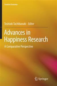 Advances in Happiness Research