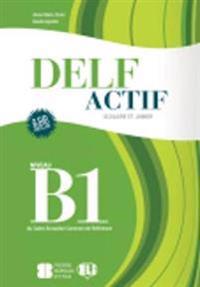 DELF ACTIF B1