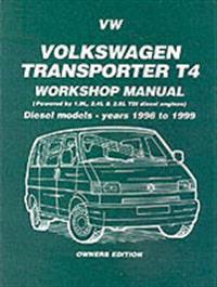 VW Transporter T4 Mnl - Diesel