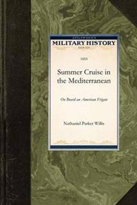 Summer Cruise in the Mediterranean