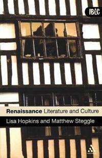 Renaissance Literature And Culture