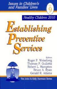 Establishing Preventive Services