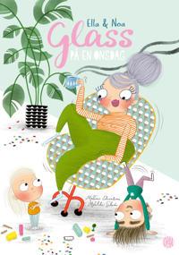 Ella och Noa : Glass på en onsdag
