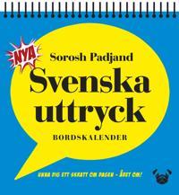Nya svenska uttryck