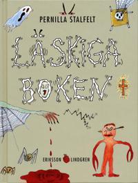 Läskiga boken - Pernilla Stalfelt - böcker (9789187803567)     Bokhandel