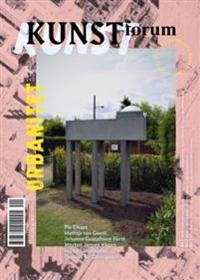 Kunstforum. Nr. 1 2018 -  pdf epub