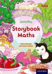 Storybook Maths Reception