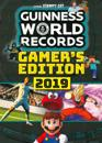 Guinness World Records 2019 - Gamer's edition 2019