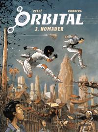 Orbital. Nomader