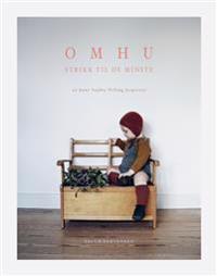 Omhu; strikk til de minste