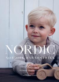 Nordic; nordisk barnestrikk