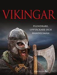 Vikingar : plundrare, upptäckare och handelsmän