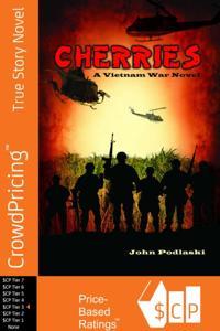 Cherries: A Vietnam War Novel