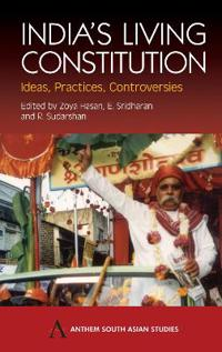 Indias Living Constitution