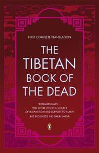 Tibetan book of the dead - first complete translation