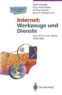 Internet Werkzeuge und Dienste