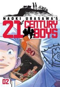 Naoki Urasawa's 21st Century Boys