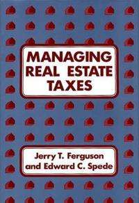 Managing Real Estate Taxes