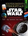 Experimentverkstan Star Wars : 20 spännande projekt