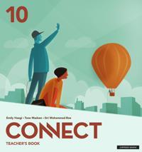 Connect 10 - Emily Haegi, Tone Madsen, Siri Mohammad-Roe | Inprintwriters.org