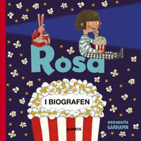 Rosa i biografen