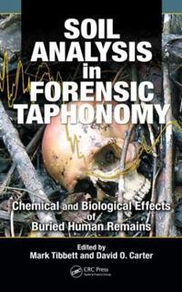 Soil Analysis in Forensic Taphonomy