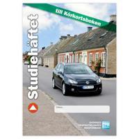 Studiehäftet : körkortsboken