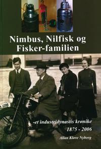Nimbus, Nilfisk og Fisker-familien