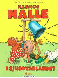Rasmus Nalle i sjusovarlandet