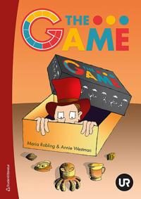 The Game - Elevpaket 5-pack - Digitalt + Tryckt