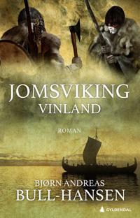 Jomsviking; Vinland