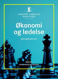 Økonomi og ledelse - Margaret Smørholm, Riana Steen | Ridgeroadrun.org