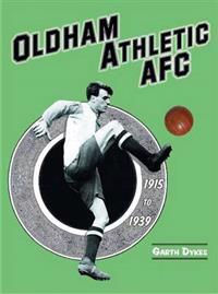 Oldham Athletic AFC 1915 to 1939