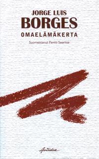 Omaelämäkerta 1899-1970