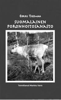 Suomalainen poronhoitosanasto