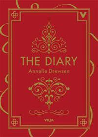 The Diary (ljudbok/CD + bok)