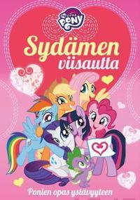 My Little Pony - Sydämen viisautta