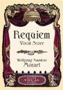 Requiem: Vocal Score