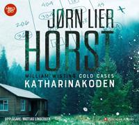 Katharinakoden - Jørn Lier Horst - cd-bok (9789176472262)     Bokhandel