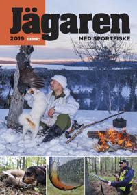 Jägaren med sportfiske 2019