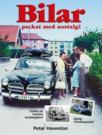 Bilar : packat med nostalgi