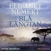 Blå längtan - Elisabet Nemert - böcker (9789174334234)     Bokhandel