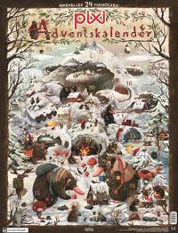 Pixi Adventskalender - Emilia Dziubak