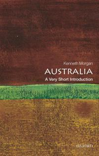 Australia: A Very Short Introduction