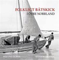 Folkligt båtskick i övre Norrland