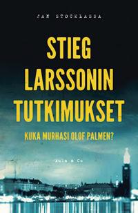 Stieg Larssonin tutkimukset