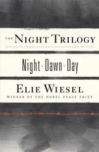 The Night Trilogy: Night/Dawn/Day