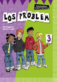 Plockepinn Lös Problem 3