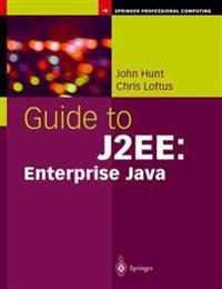 Guide to J2Ee